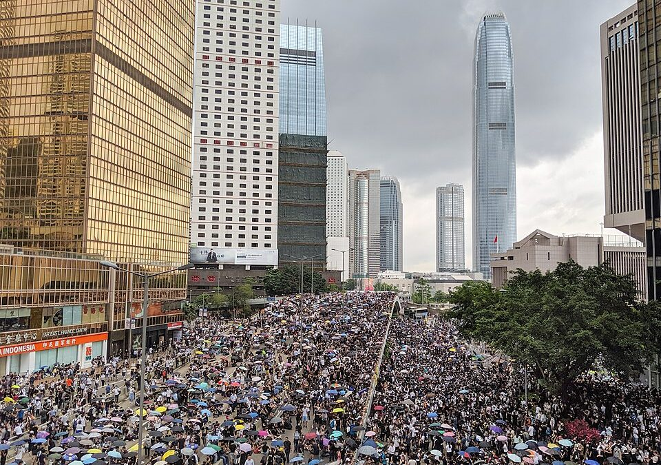 Hong Kong Withdraws the Extradition Bill: What Now?