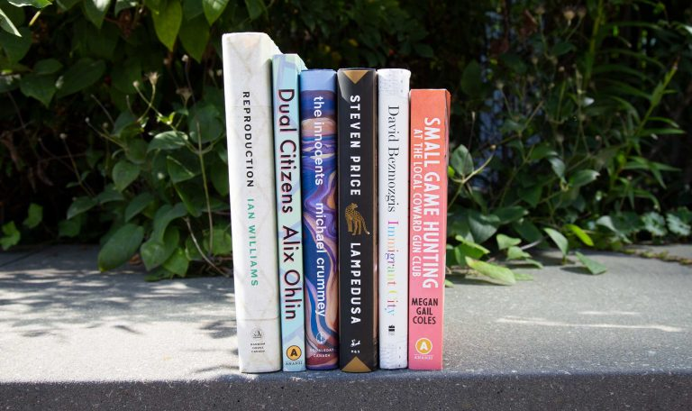 Between the Pages: The Authors and Their Inspirations