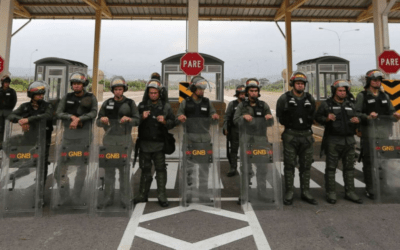 To Invade or Not to Invade: The Possibility of U.S. Military Intervention in Venezuela and Its Potential Legal Justifications