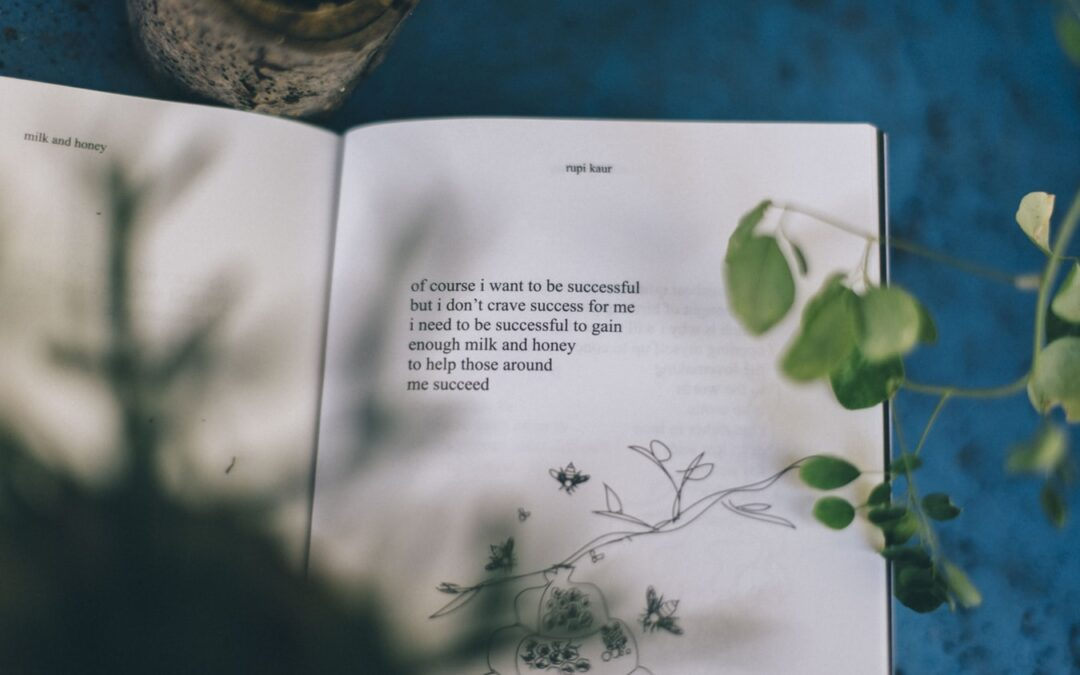 Rupi Kaur and Instagram Poetry