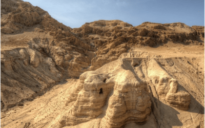 The Dead Sea Scrolls: Ancient Texts and Modern Forgery