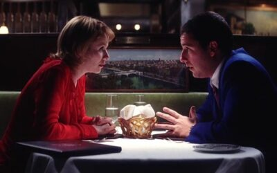 Look Closer: The Importance of Punch Drunk Love