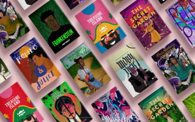Racial Diversity in Literature – What it Means and Why We Need It