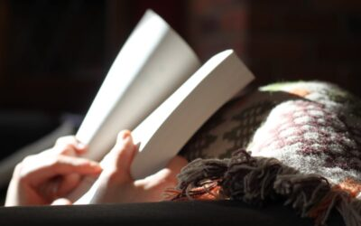 Bibliotherapy: Books as Psychological Treatment?