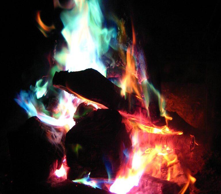 Campfire Pop