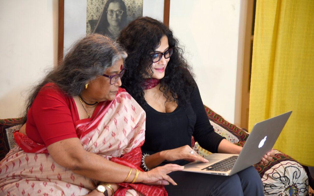 Review: Acrobat, Nabaneeta Dev Sen